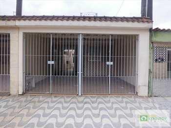Casa, código 14799003 em Praia Grande, bairro Ocian