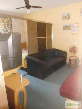 Apartamento, código 14796203 em Praia Grande, bairro Mirim