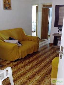 Apartamento, código 14796403 em Praia Grande, bairro Mirim