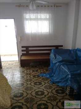 Kitnet, código 14792003 em Praia Grande, bairro Guilhermina