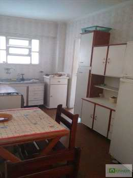Apartamento, código 14791303 em Praia Grande, bairro Ocian