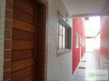 Casa, código 14791103 em Praia Grande, bairro Sítio do Campo