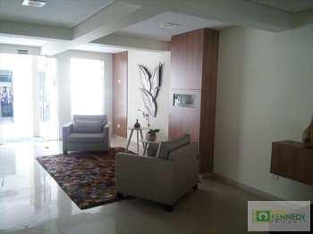 Apartamento, código 14790803 em Praia Grande, bairro Guilhermina