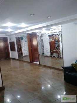 Apartamento, código 14787003 em Praia Grande, bairro Canto do Forte