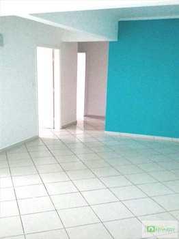 Apartamento, código 14786603 em Praia Grande, bairro Tupi