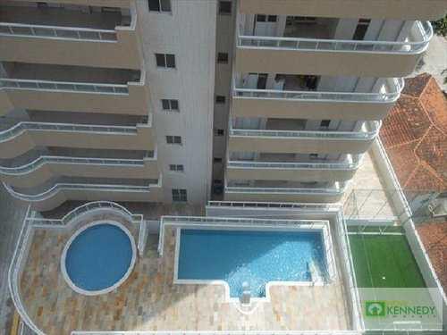 Apartamento, código 14784903 em Praia Grande, bairro Tupi