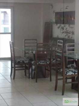 Apartamento, código 14782603 em Praia Grande, bairro Aviação