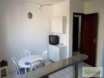Apartamento, código 14782303 em Praia Grande, bairro Caiçara
