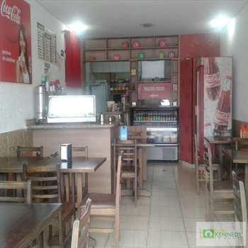 Restaurante em Praia Grande, bairro Ocian