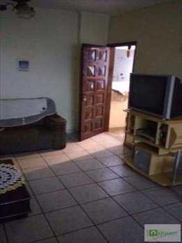 Apartamento, código 14777003 em Praia Grande, bairro Guilhermina