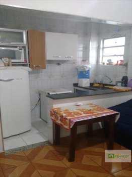 Apartamento, código 14774603 em Praia Grande, bairro Tupi