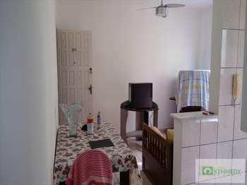 Apartamento, código 14771003 em Praia Grande, bairro Mirim