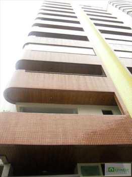 Apartamento, código 14770303 em Praia Grande, bairro Guilhermina
