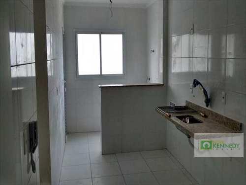 Apartamento, código 14769403 em Praia Grande, bairro Ocian