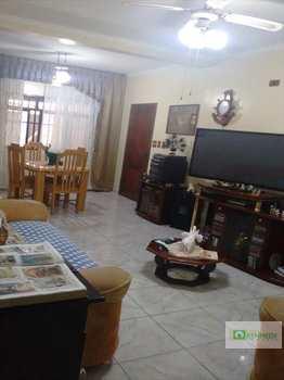 Casa, código 14768603 em Praia Grande, bairro Boqueirão