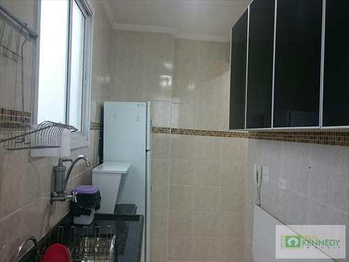 Apartamento, código 14767003 em Praia Grande, bairro Mirim