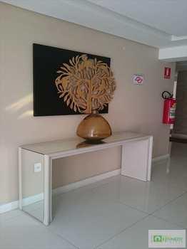 Apartamento, código 14766103 em Praia Grande, bairro Ocian