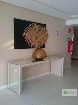 Apartamento, código 14766203 em Praia Grande, bairro Ocian