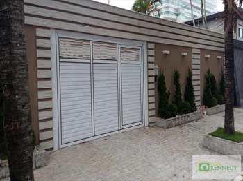 Casa, código 14766003 em Praia Grande, bairro Canto do Forte