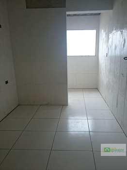 Apartamento, código 14765403 em Praia Grande, bairro Guilhermina