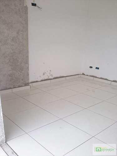 Apartamento, código 14765103 em Praia Grande, bairro Guilhermina