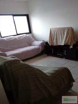 Apartamento, código 14771103 em Praia Grande, bairro Mirim
