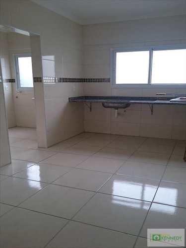 Apartamento, código 14763703 em Praia Grande, bairro Canto do Forte