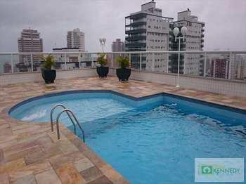 Apartamento, código 14763503 em Praia Grande, bairro Canto do Forte