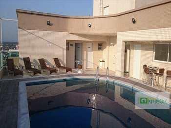 Apartamento, código 14763003 em Praia Grande, bairro Ocian