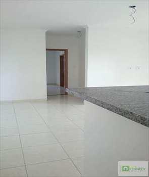 Apartamento, código 14762603 em Praia Grande, bairro Aviação