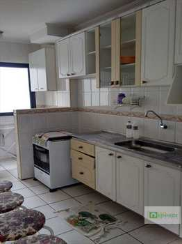 Apartamento, código 14760303 em Praia Grande, bairro Ocian