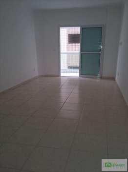 Apartamento, código 14760203 em Praia Grande, bairro Tupi