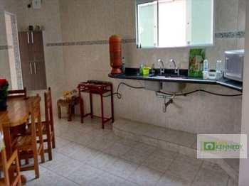 Sobrado, código 14756003 em Praia Grande, bairro Canto do Forte