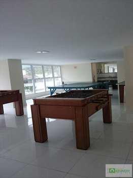 Apartamento, código 14755703 em Praia Grande, bairro Canto do Forte