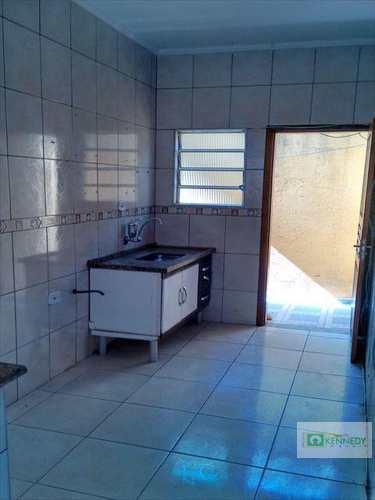 Casa, código 14753503 em Praia Grande, bairro Maracanã