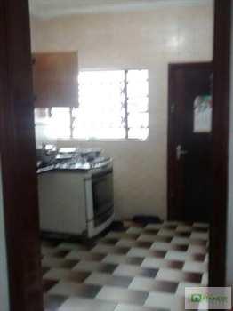 Casa, código 14752603 em Praia Grande, bairro Maracanã