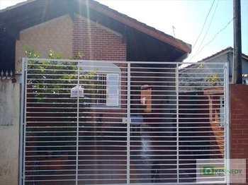 Casa, código 14751603 em Praia Grande, bairro Balneário Ipanema Mirim