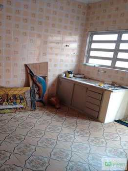 Casa, código 14751403 em Praia Grande, bairro Ocian