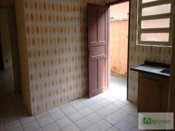 Casa, código 14751303 em Praia Grande, bairro Ocian