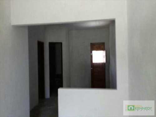 Casa, código 14750203 em Praia Grande, bairro Nova Mirim