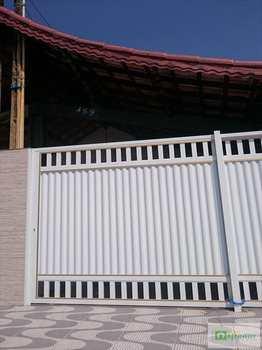 Casa, código 14747603 em Praia Grande, bairro Maracanã