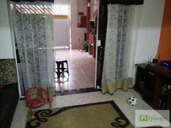 Casa, código 14746903 em Praia Grande, bairro Mirim