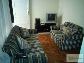 Apartamento, código 14745303 em Praia Grande, bairro Guilhermina