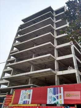 Apartamento, código 14743503 em Praia Grande, bairro Mirim