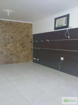 Sobrado, código 14742903 em Praia Grande, bairro Canto do Forte