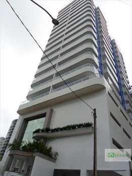 Apartamento, código 14742703 em Praia Grande, bairro Canto do Forte