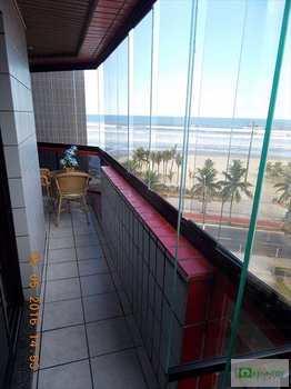 Apartamento, código 14742203 em Praia Grande, bairro Mirim