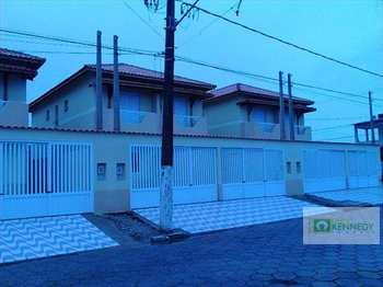 Sobrado, código 14739103 em Praia Grande, bairro Vila Sônia