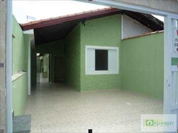 Casa, código 14737703 em Praia Grande, bairro Ocian