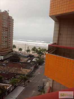 Apartamento, código 14742003 em Praia Grande, bairro Ocian